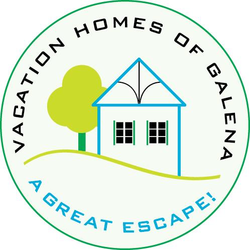VACATION HOMES OF GALENA